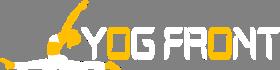 Yog Front Logo